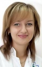 Димакова Светлана Юрьевна